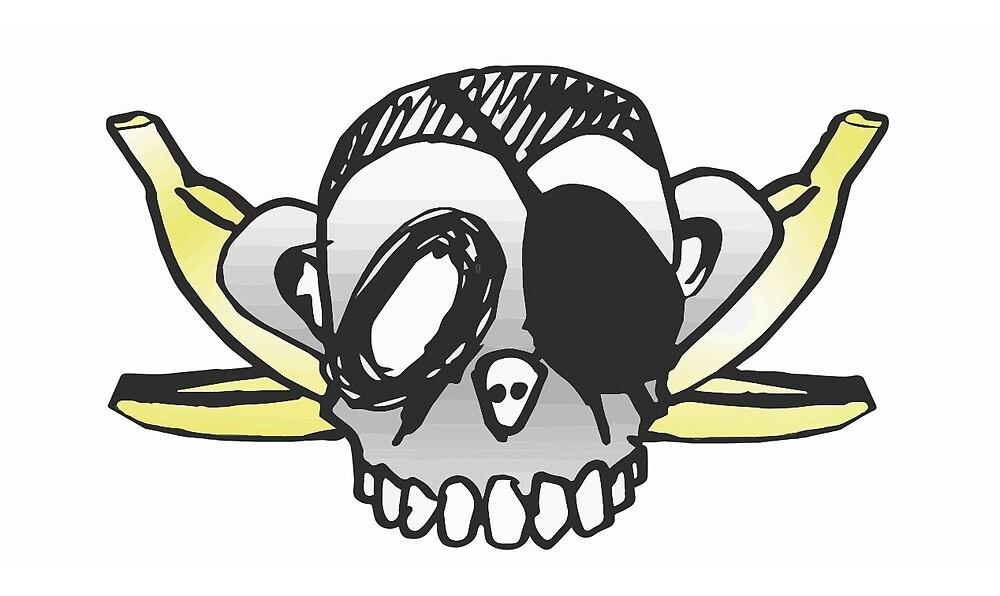 monkeybone by djzombie