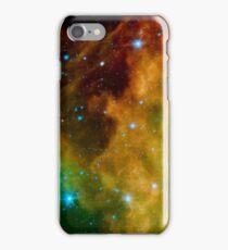 Baby Stars in Orion's Head (Hunter Constellation) HD Photograph iPhone Case/Skin