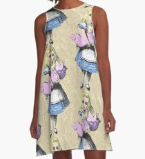 Alice and Pig A-Line Dress