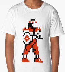 Rygar - NES Sprite Long T-Shirt