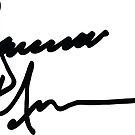 Jennifer Morrison Autograph by CapnMarshmallow