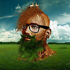Eco Hipster by Marian  Voicu