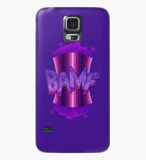 BAMF! Case/Skin for Samsung Galaxy