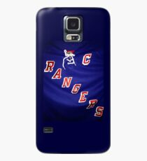 New York Rangers  Case/Skin for Samsung Galaxy