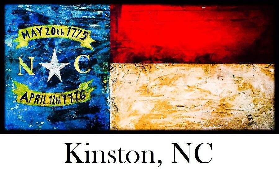 Kinston, NC by Nautic Dreams