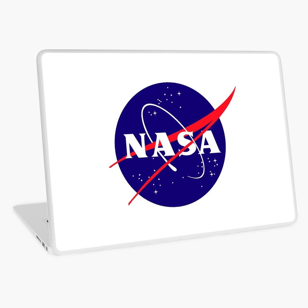 Official NASA (meatball) Logo Laptop Skin