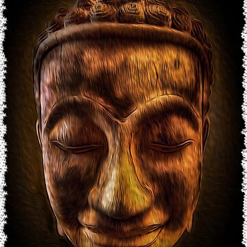 Buddha Nose by Dansun