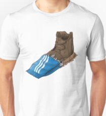 CHOCOLATE YEEZY Unisex T-Shirt