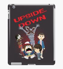 Upside Down Mash Up iPad Case/Skin