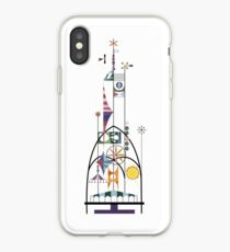 Tower of the Four Winds iPhone Case