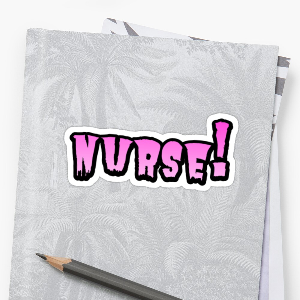 "Willam - ""Nurse!"" by wtrees226"