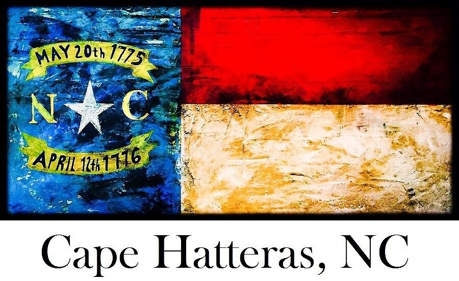 Cape Hatteras, NC by Nautic Dreams
