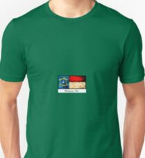 Wilson, NC Unisex T-Shirt