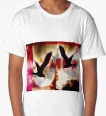 Summer Flight Long T-Shirt
