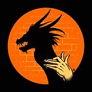 Shadow Puppet by SJ-Graphics