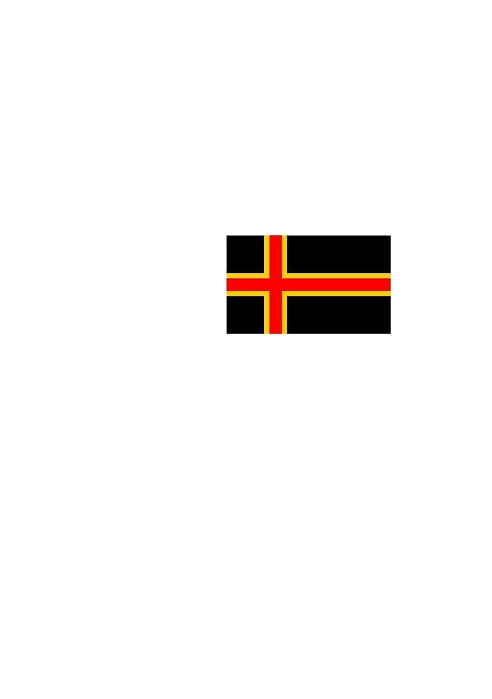 BGR Flag by biggiefryie