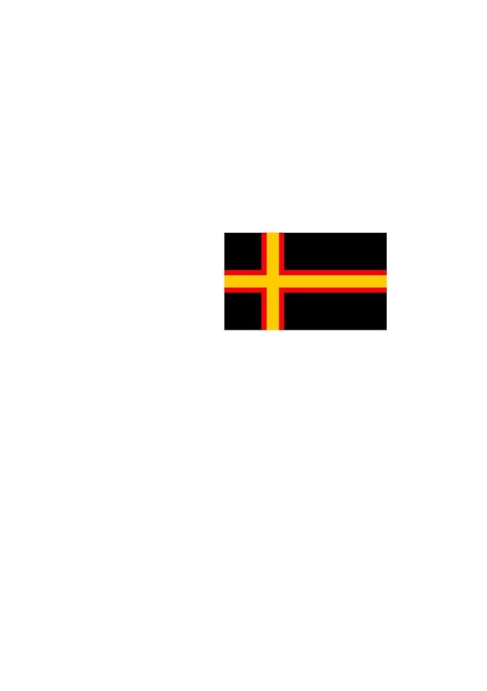 BRG Flag by biggiefryie