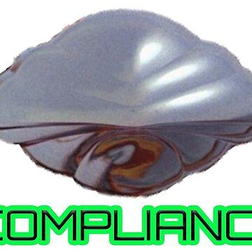 Compliance - Flight of the Navigator by smackmysithup8