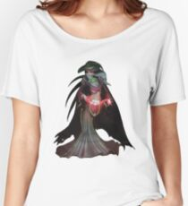 Dark Sorceress Women's Relaxed Fit T-Shirt