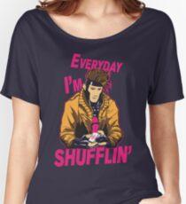 Master Shuffler Redux Women's Relaxed Fit T-Shirt