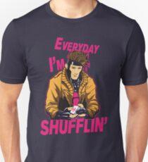 Master Shuffler Redux Unisex T-Shirt