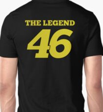 Valentino Rossi 46 the legend T-Shirt