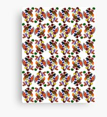 Fruit! Canvas Print
