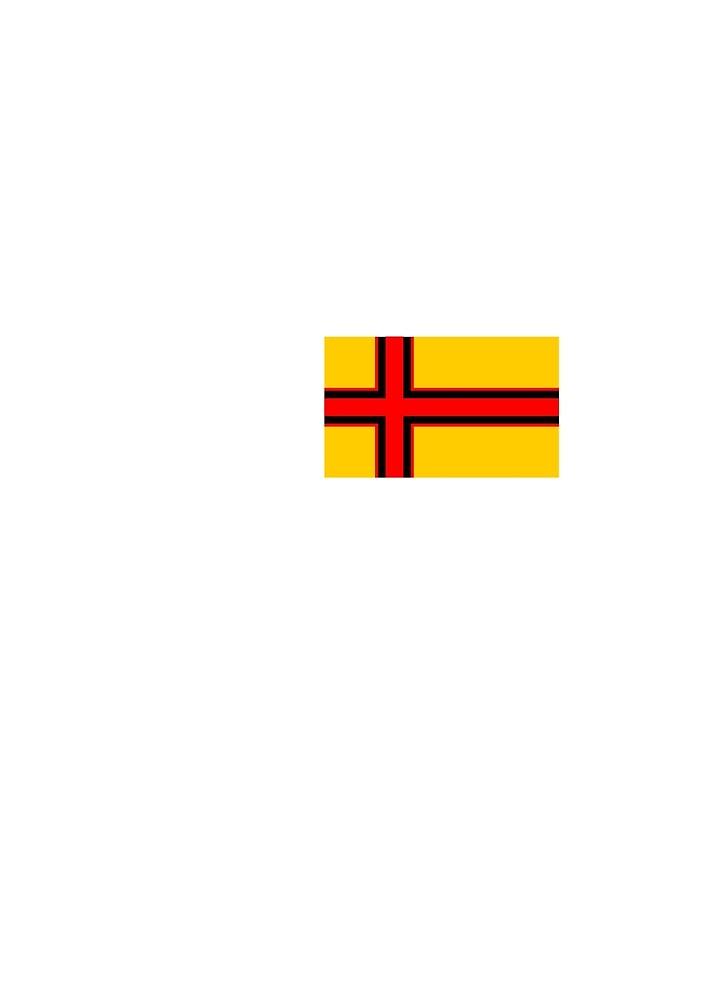 GBR Flag Border by biggiefryie