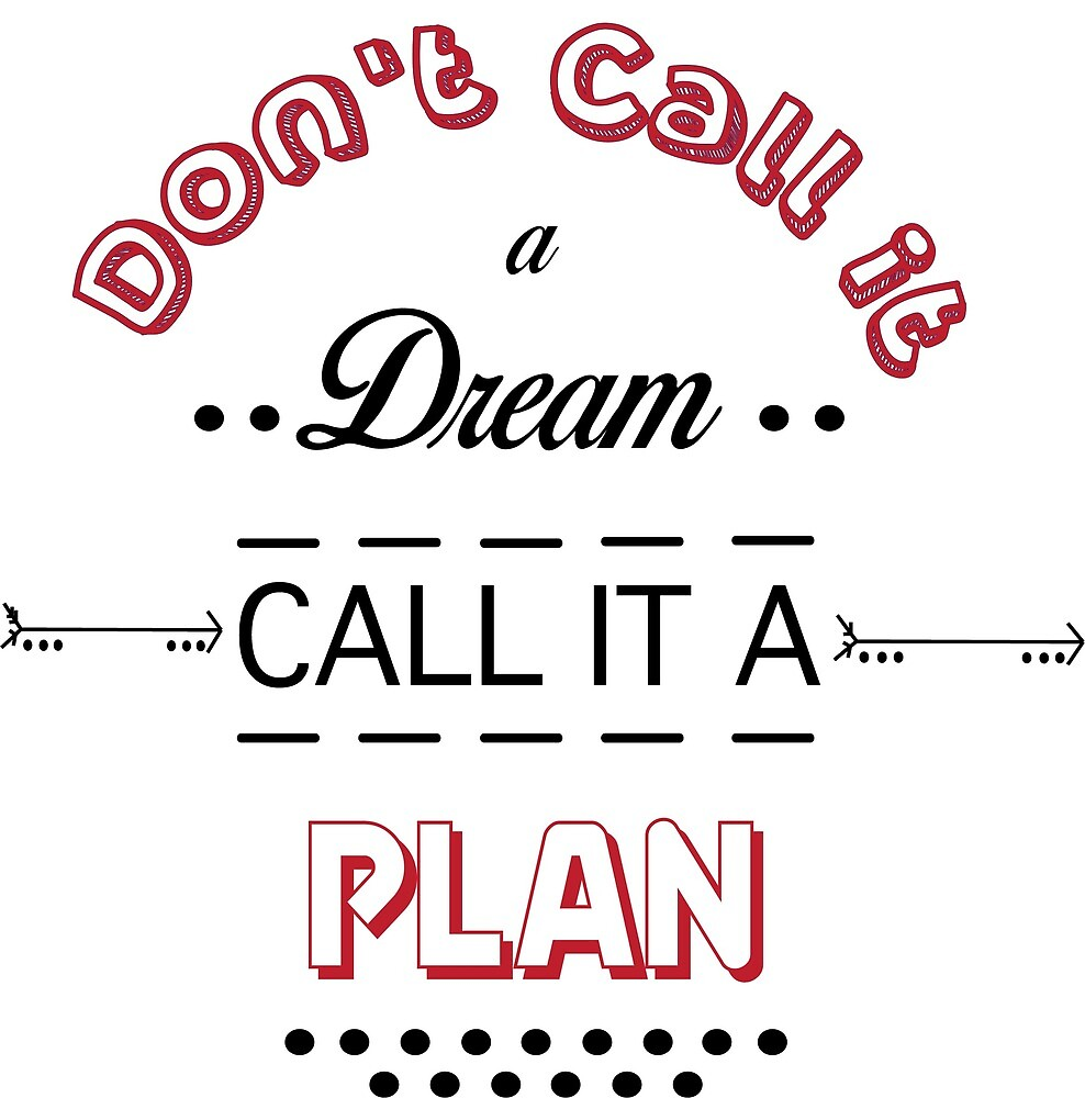 Call it a plan - simple by urgs