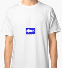 Mahi  Mahi  (Emerald isle, NC) Classic T-Shirt