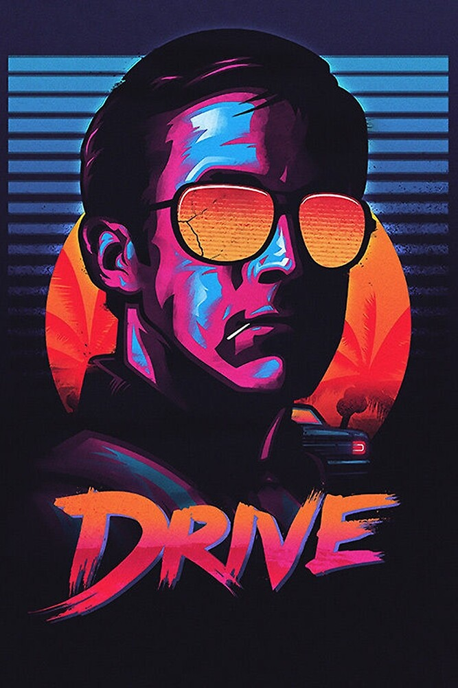 Drive by Lyzz41094