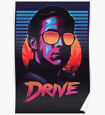 Fahrt Poster