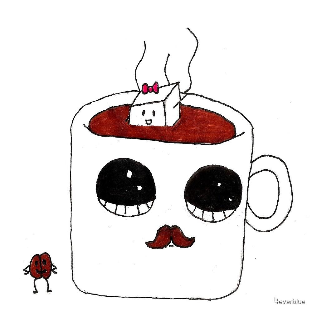Coffee yum-yum by 4everblue