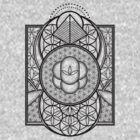 Ultra Sacred Geometry by RAFAROMAN