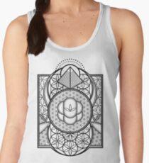 Ultra Sacred Geometry Women's Tank Top
