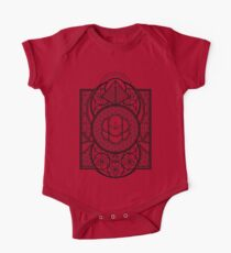 Ultra Sacred Geometry Kids Clothes