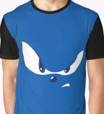 Sonic the Hedgehog - Eyes Graphic T-Shirt