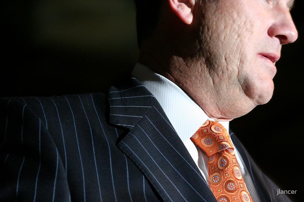 That Tie by jlancer