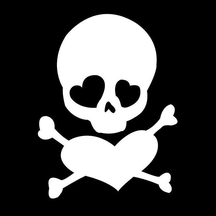 BJA skull (2) by hupo11
