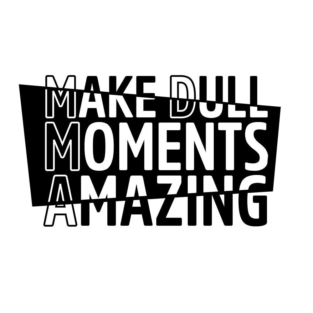 Make Dull Moments Amazing (MDMA) by Wave Lords United