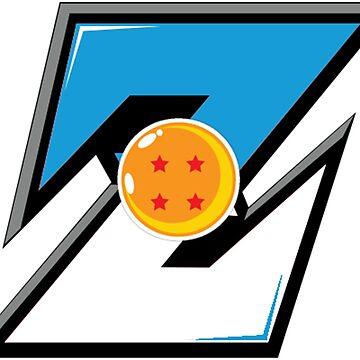 XaidlenXiii Z-Logo Goods by xaidlenxiii