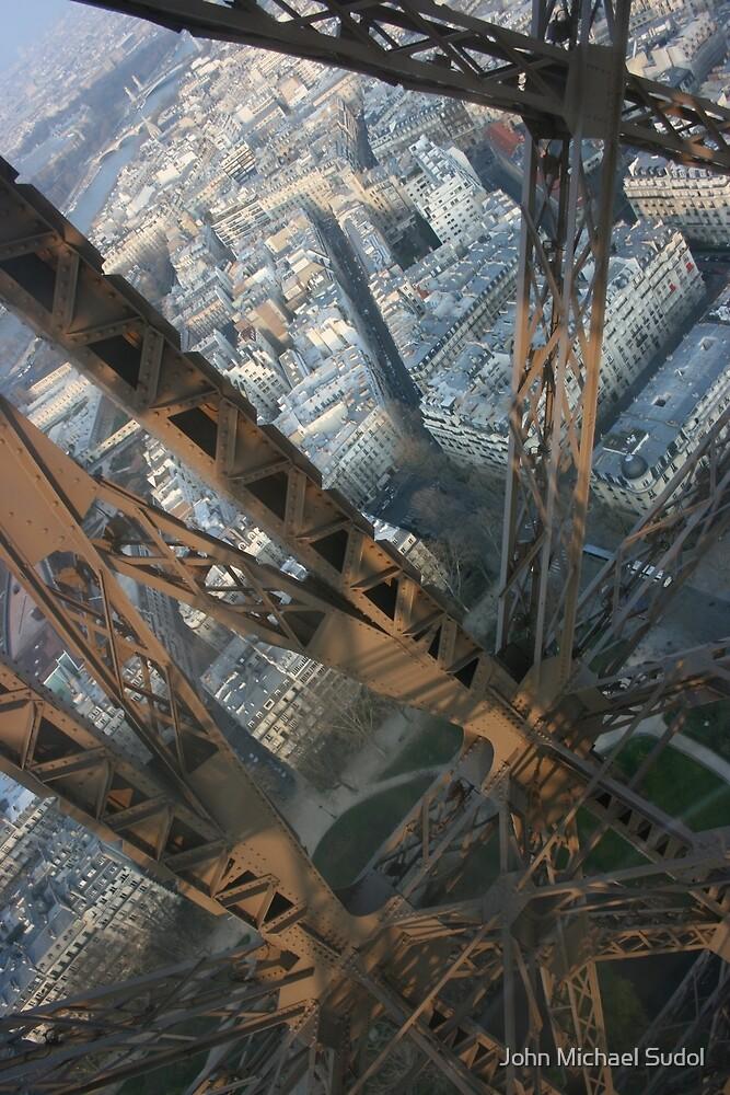 Structure et Lumière by John Michael Sudol