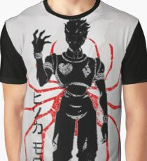 Spider Graphic T-Shirt