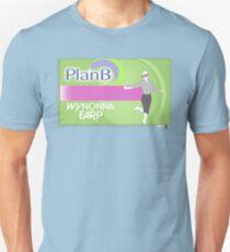 Wynonna Earp - Plan B (Green)   OTTees Unisex T-Shirt