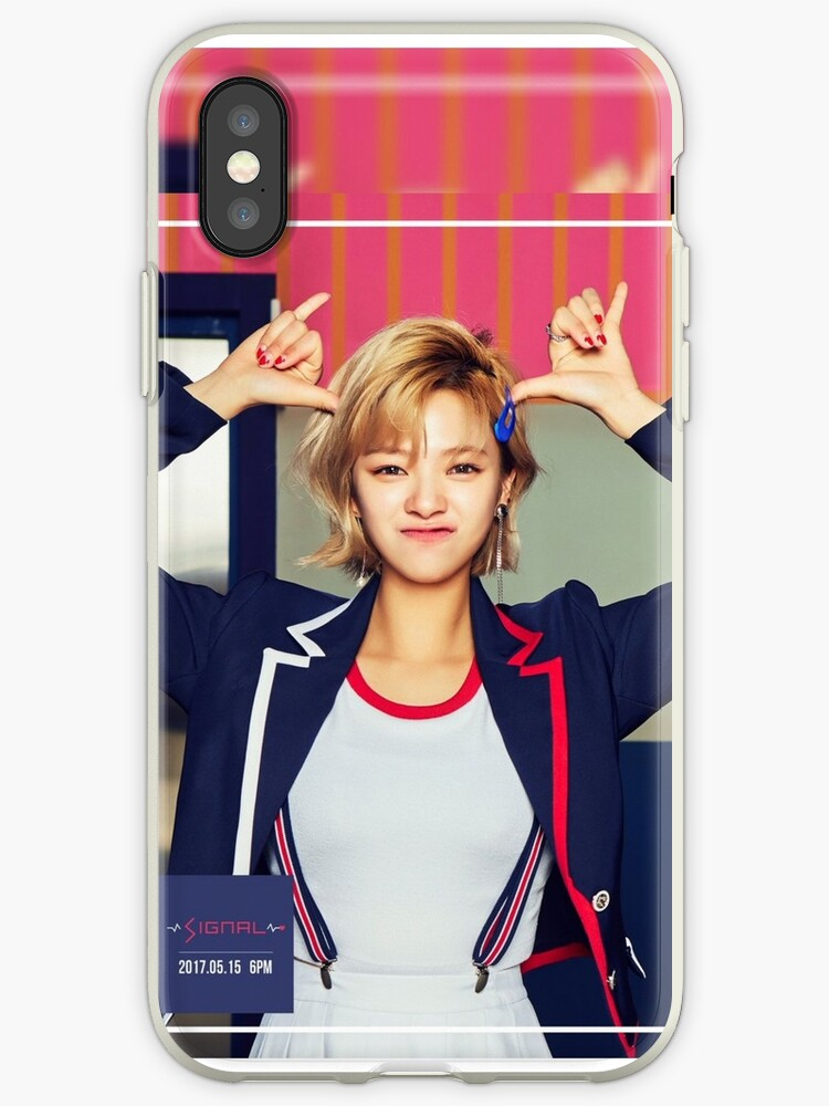 TWICE Signal - Jeongyeon by chani-ah