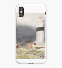 Fyren Långe Jan iPhone Case/Skin