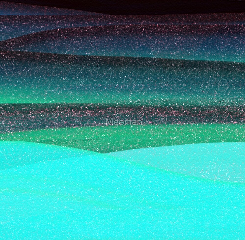 The Nordic lights  by Aita Nurga