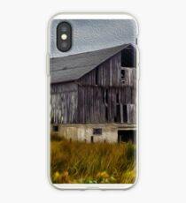 Trafalgar Farm - www.jbjon.com iPhone Case