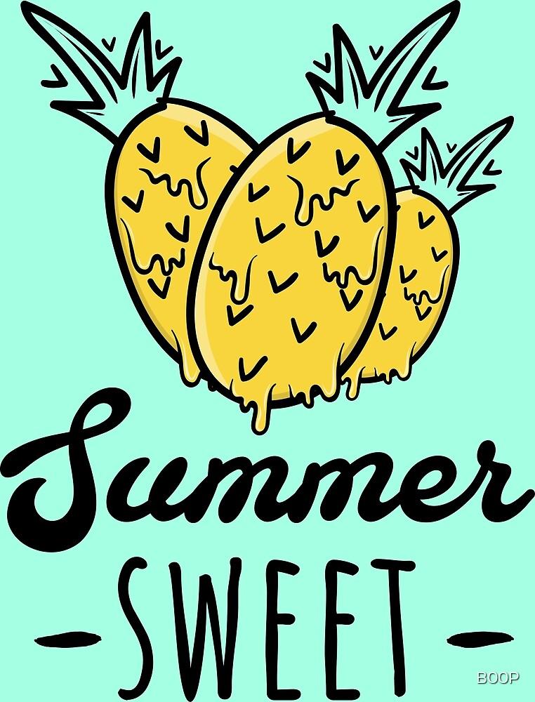 Summer sweet by B00P