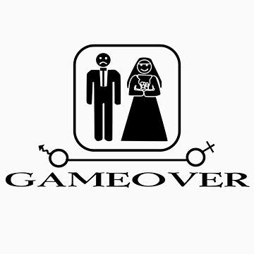 Gameover by Barbarosa